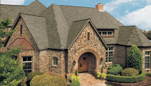 Dallas Roofing and North Texas Roofs